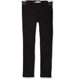 Name It Zwarte katoenen broek