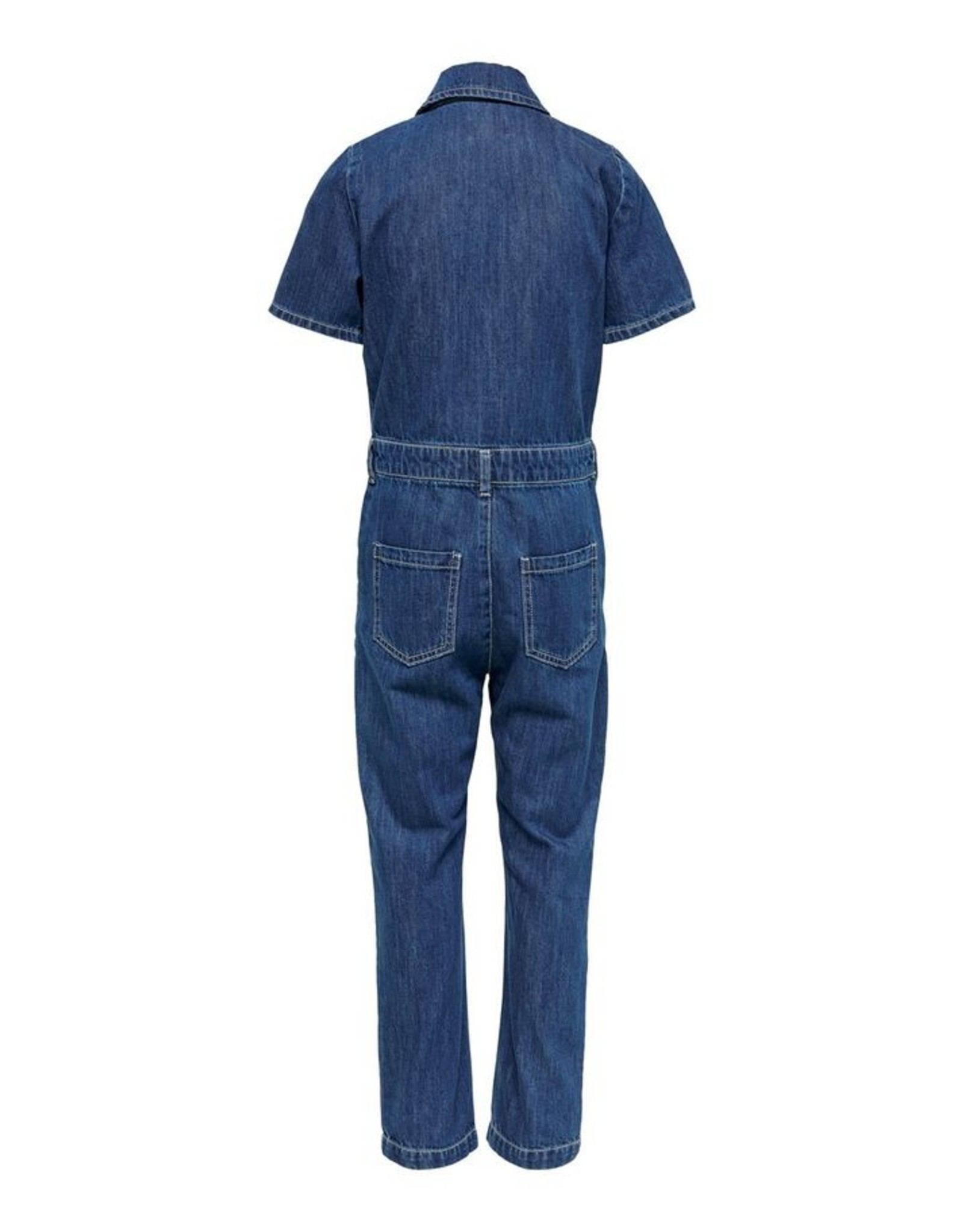 KIDS ONLY Jumpsuit in jeans van KIDS ONLY