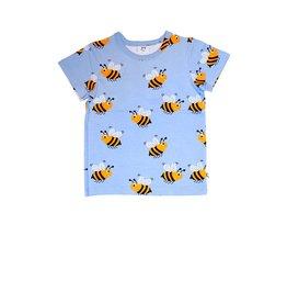 JNY Kids T-shirt met bijtjes