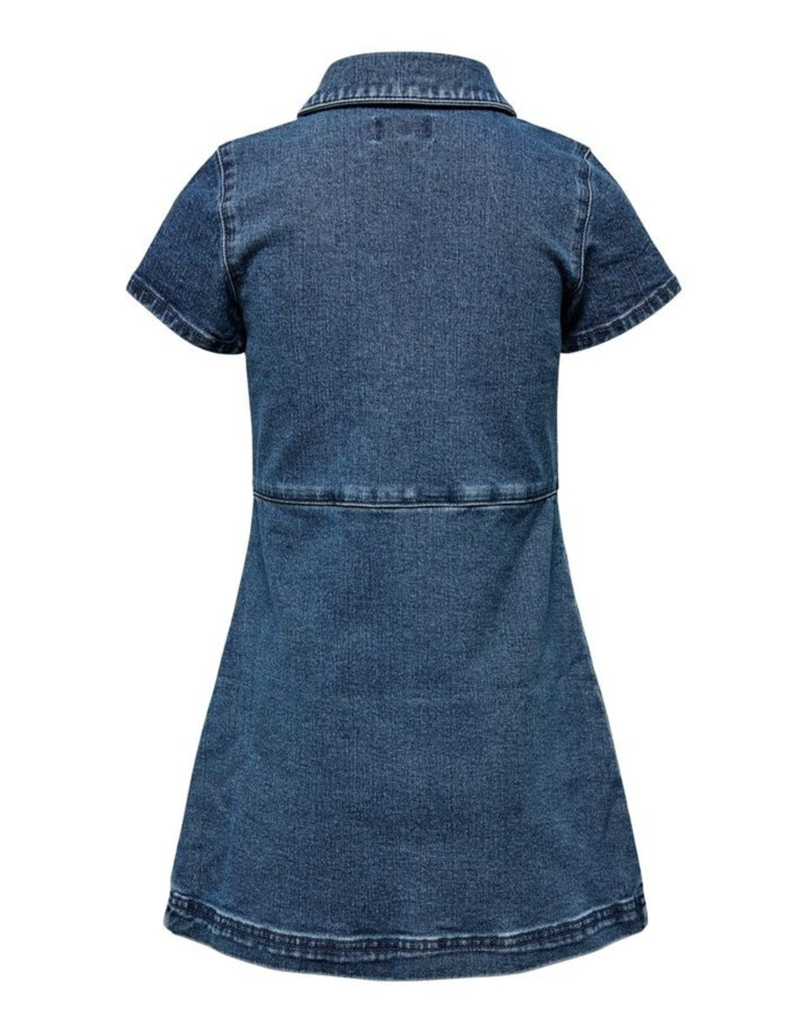 KIDS ONLY Jeans kleedje met zakjes