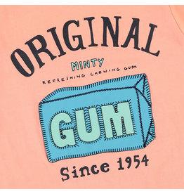 Name It Name It Vrolijke T-shirt Met Bedrukking (2 kleuren)