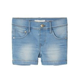 Name It Jeans slim fit meisjes short