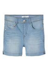 Name It Jeans slim fit meisjes short