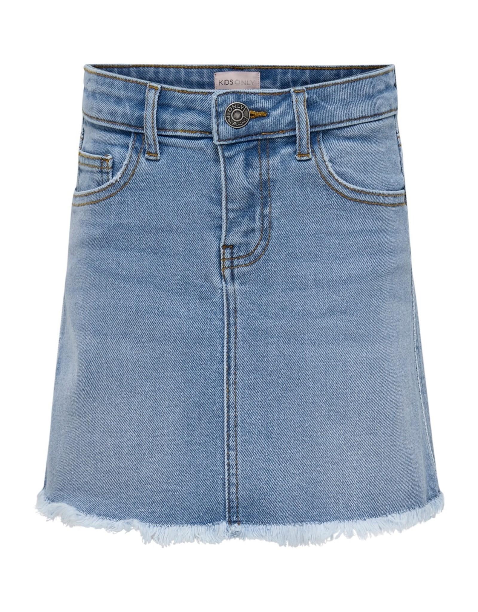 KIDS ONLY Jeans rokje