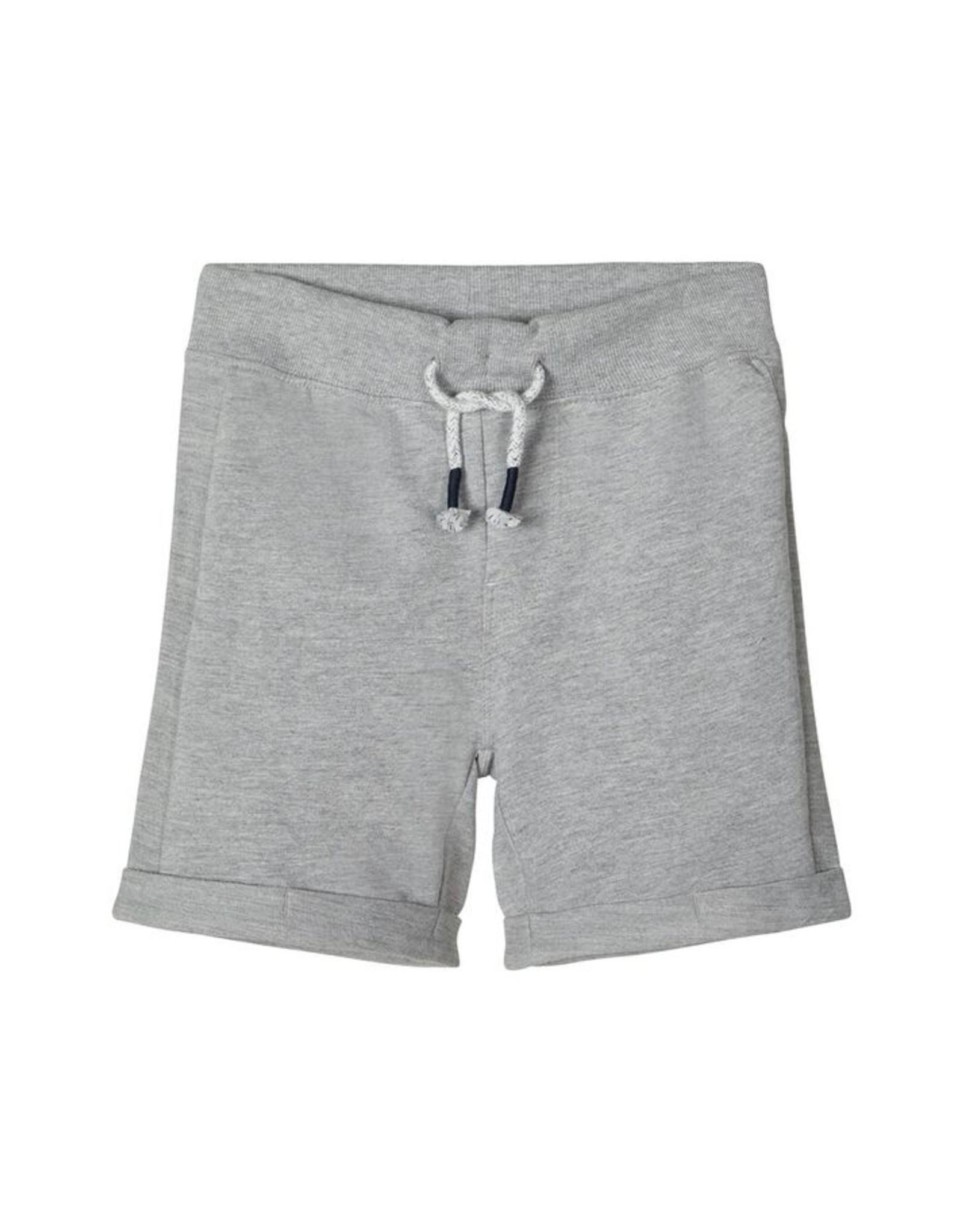 Name It Basis korte jongens short (2 kleuren)