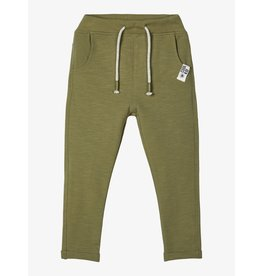Name It Zachte katoenen jogging broek (2 kleuren)