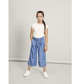 Name It Losse brede culotte jeans broek
