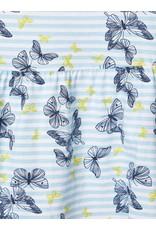 Name It Luchtig zomerjurkje met vlindertjes
