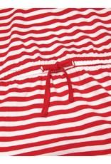 KIDS ONLY Rood gestreepte zachte jurk
