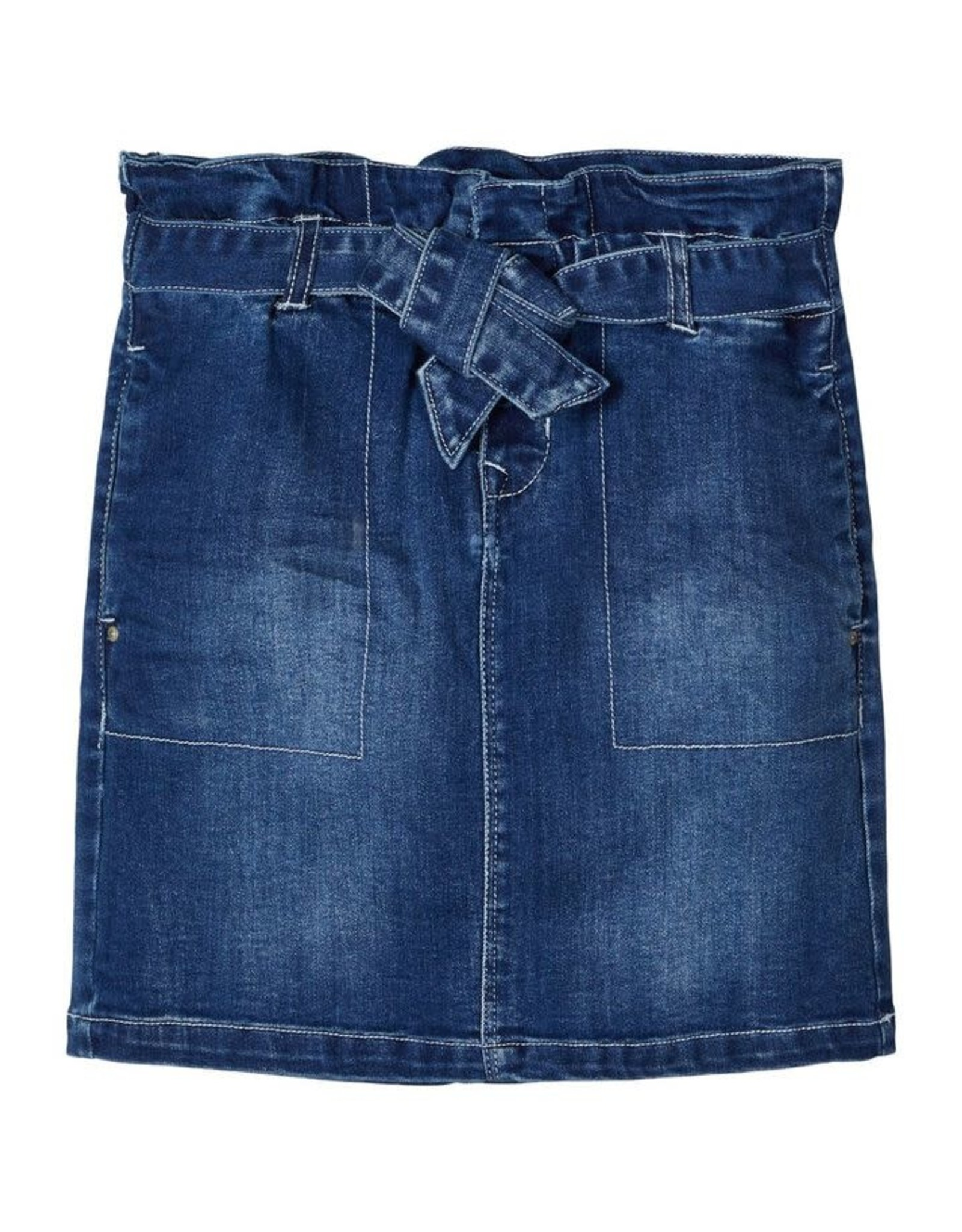Name It High waist jeans rok