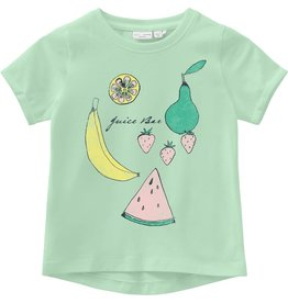 Name It T-shirt met fruit print