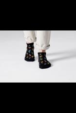 Happy Socks Flamingo lage sokken (MAAT 36/40)