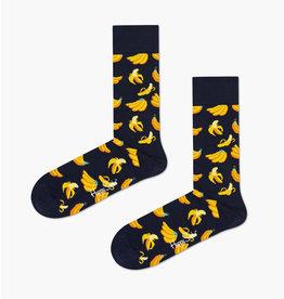 Happy Socks Sokken met bananen