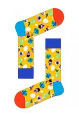 Happy Socks Sokken met gekke eitjes (MAAT 36/40)