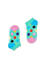 Happy Socks Lage sokken met gekleurde bollen