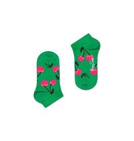 Happy Socks Lage sokken met kersen