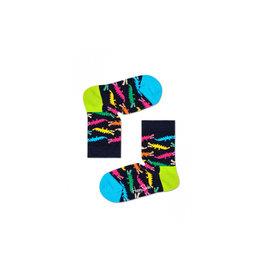 Happy Socks Sokken met krokodillen