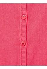 Name It Koraal kleurig basis vestje met knoopjes