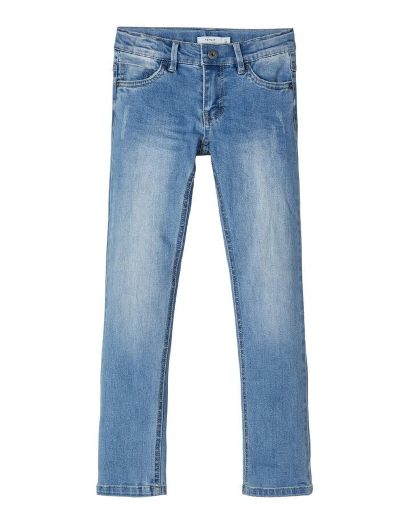 Name It X-Slim fit jeans voor jongens
