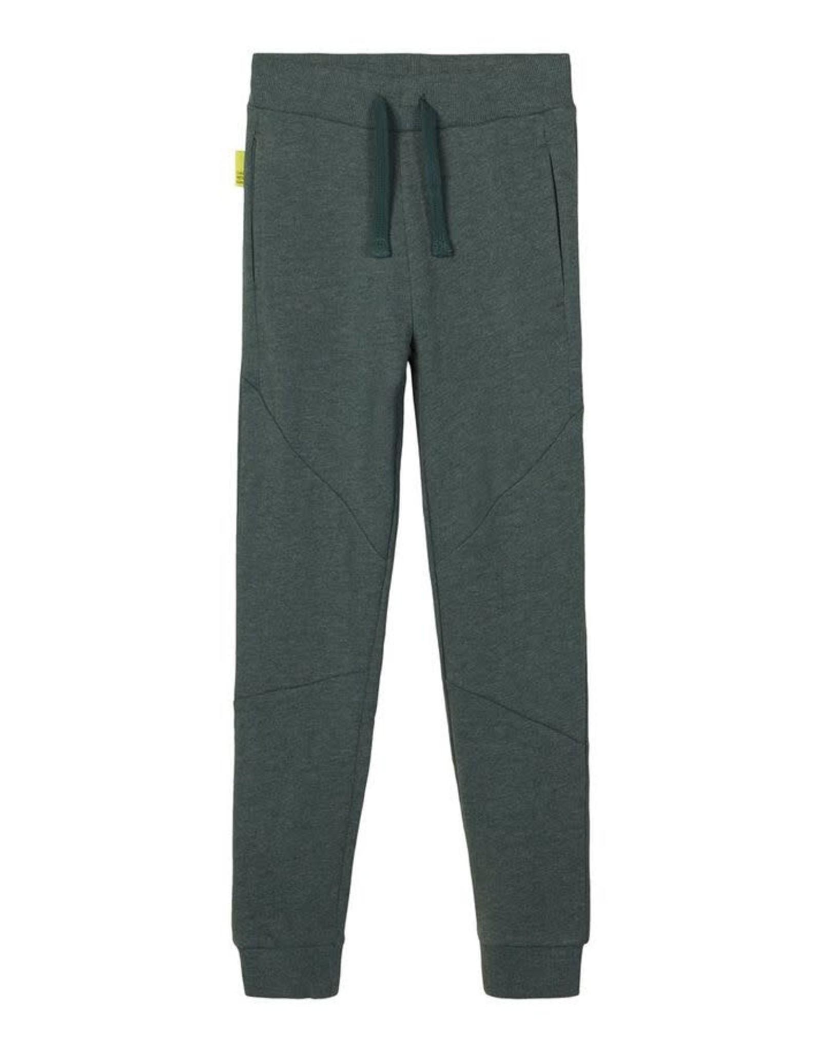 Name It Groene jogging broek