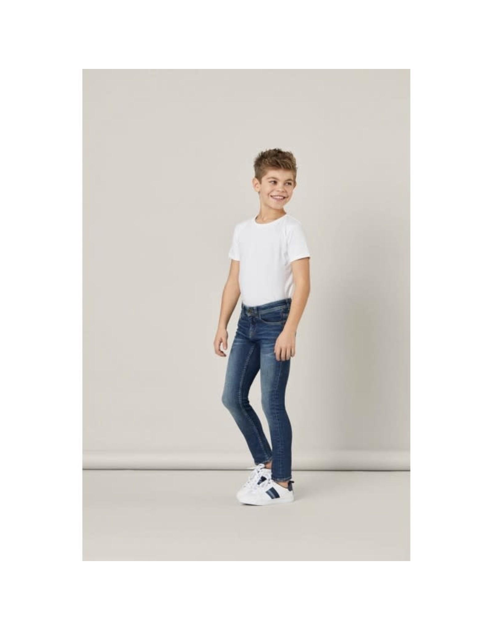 "Name It Mooie x-slim fit jeans ""better denim"""