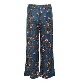 KIDS ONLY Zachte losse brede broek met bloemen