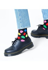 Happy Socks Sokken met gekleurde appeltjes