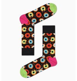 Happy Socks Sokken met heerlijke donuts