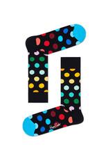 Happy Socks Volwassenen sokken met gekleurde stippen