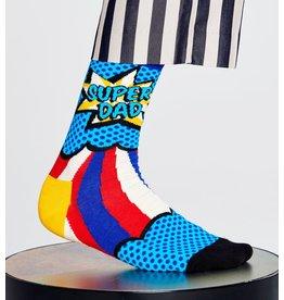 Happy Socks De ideale sok voor een super papa (MAAT 41-46)