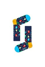 Happy Socks Party sokken voor volwassenen (MAAT 36/40)