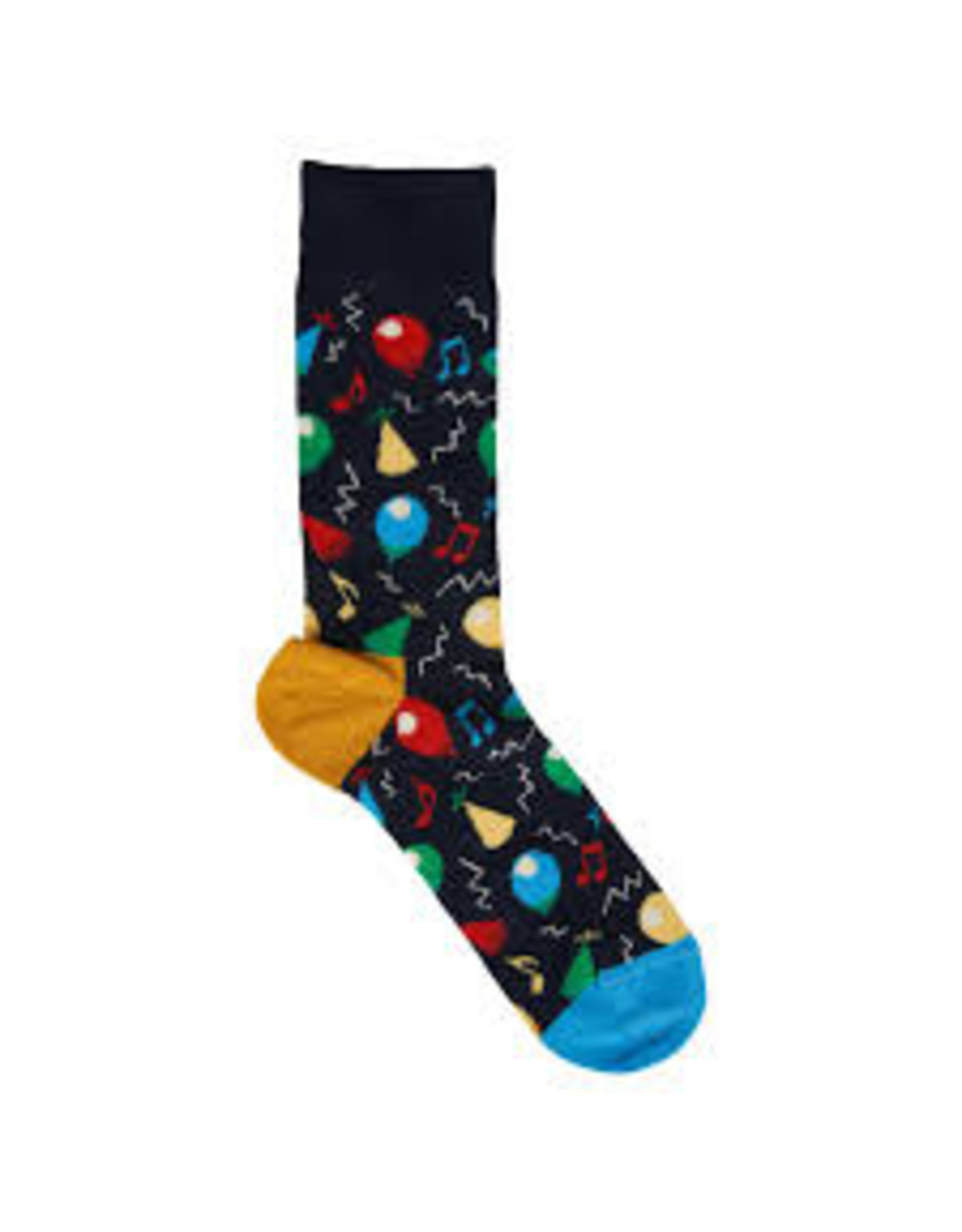 Happy Socks Party sokken voor volwassenen