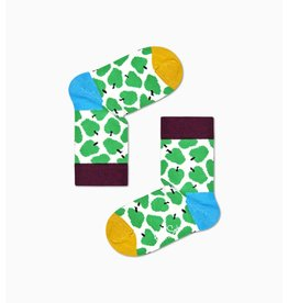 Happy Socks Kindersokken met appels