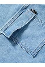 Name It Grijze sweatstof trui met jeans