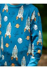 Meyadey T-shirt met raketten