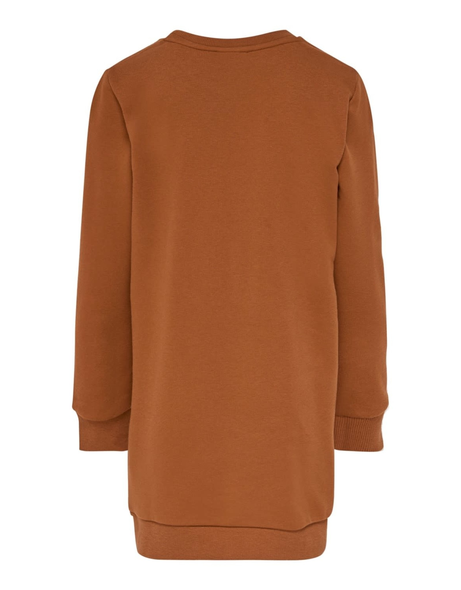 KIDS ONLY Gingerbread bruin sweater kleed