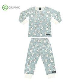Villervalla Pyjama met ijsberen