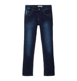 Name It Power stretch regular fit jeans