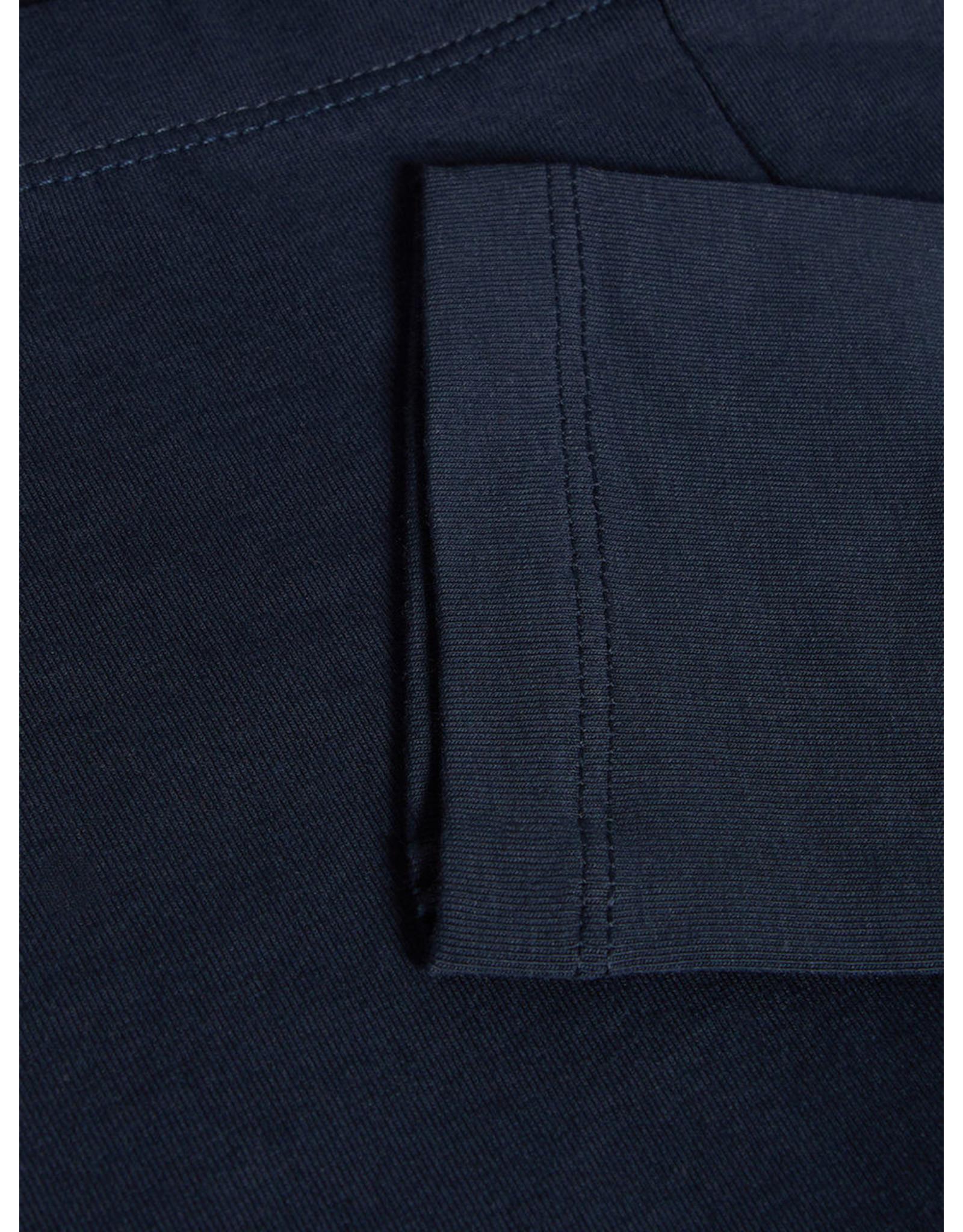 Name It Donkerblauwe basic legging