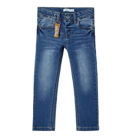 Name It X-slim fit jeans voor kleine jongens