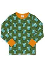 Maxomorra T-shirt met robot print