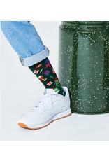 Happy Socks MAAT 36/40 + 41/46 - Sokken met cadeautjes