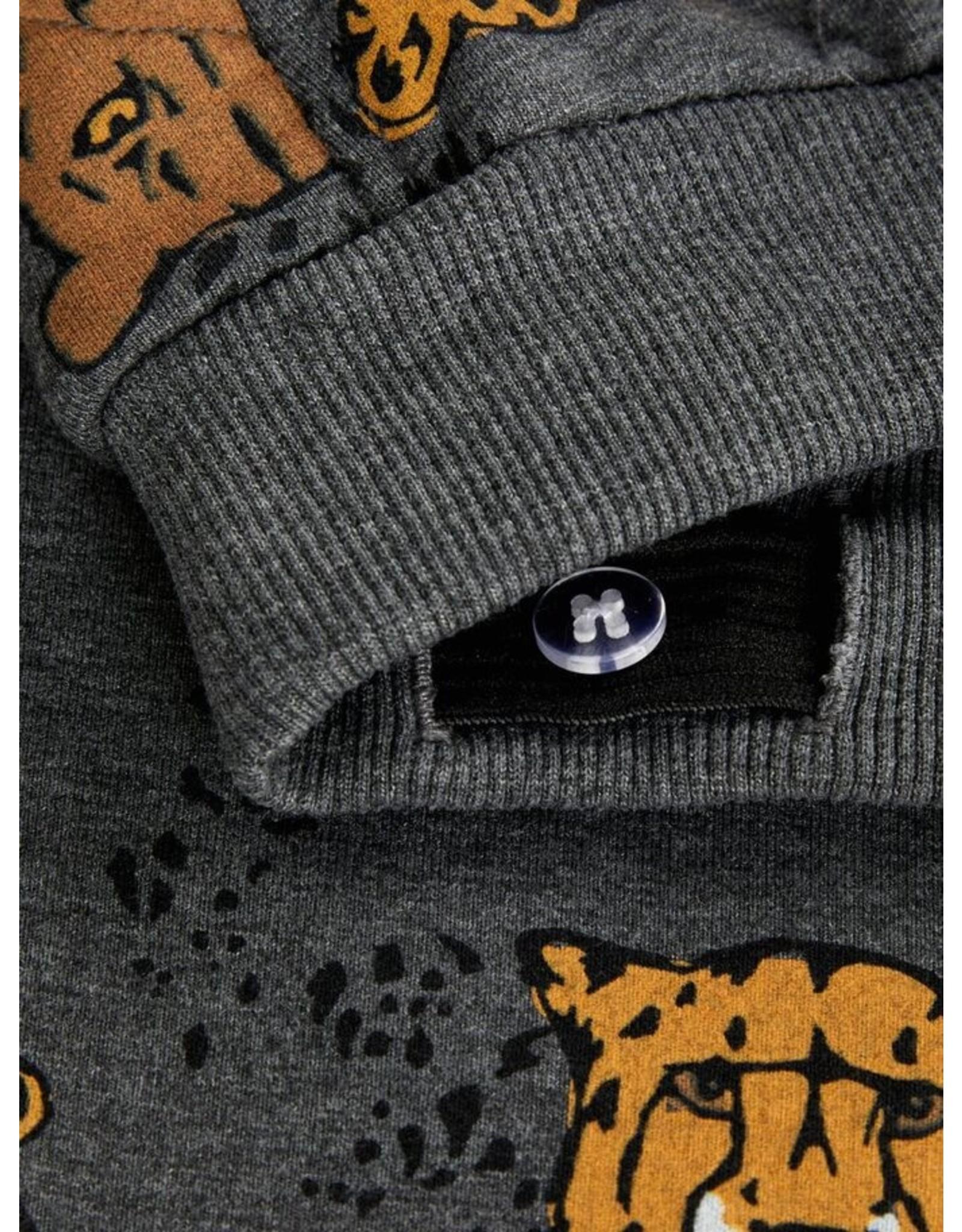 Name It Jogging broek met tijgerprint - LAATSTE MAAT 92