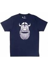 Danefae VOLWASSENEN  T-shirt met Erik Print (verschillende kleuren)