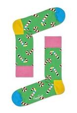 Happy Socks MAAT 36/40 + MAAT 41/46 - Sokken met suikerstokken