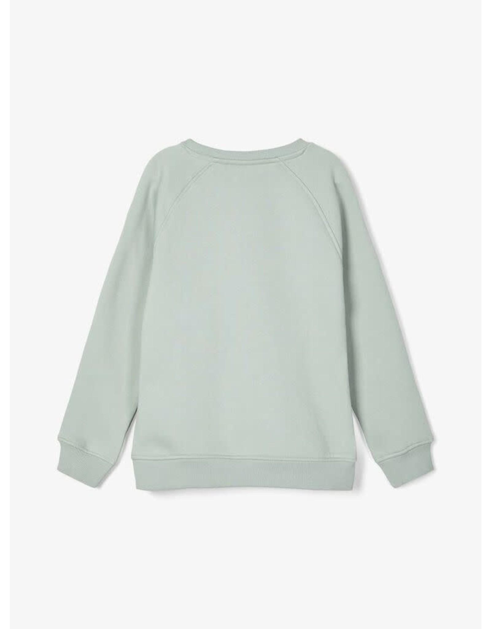 Name It Zachte comfy sweater trui