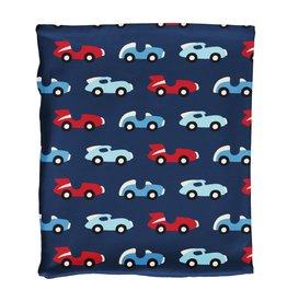 Maxomorra Zachte buff sjaal met velours binnenin - MAAT 98/140