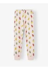 Name It Meisjes pyjama met ijsjes uit bio katoen