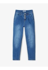 Name It Regular fit high waist jeans (mom fit jeans)