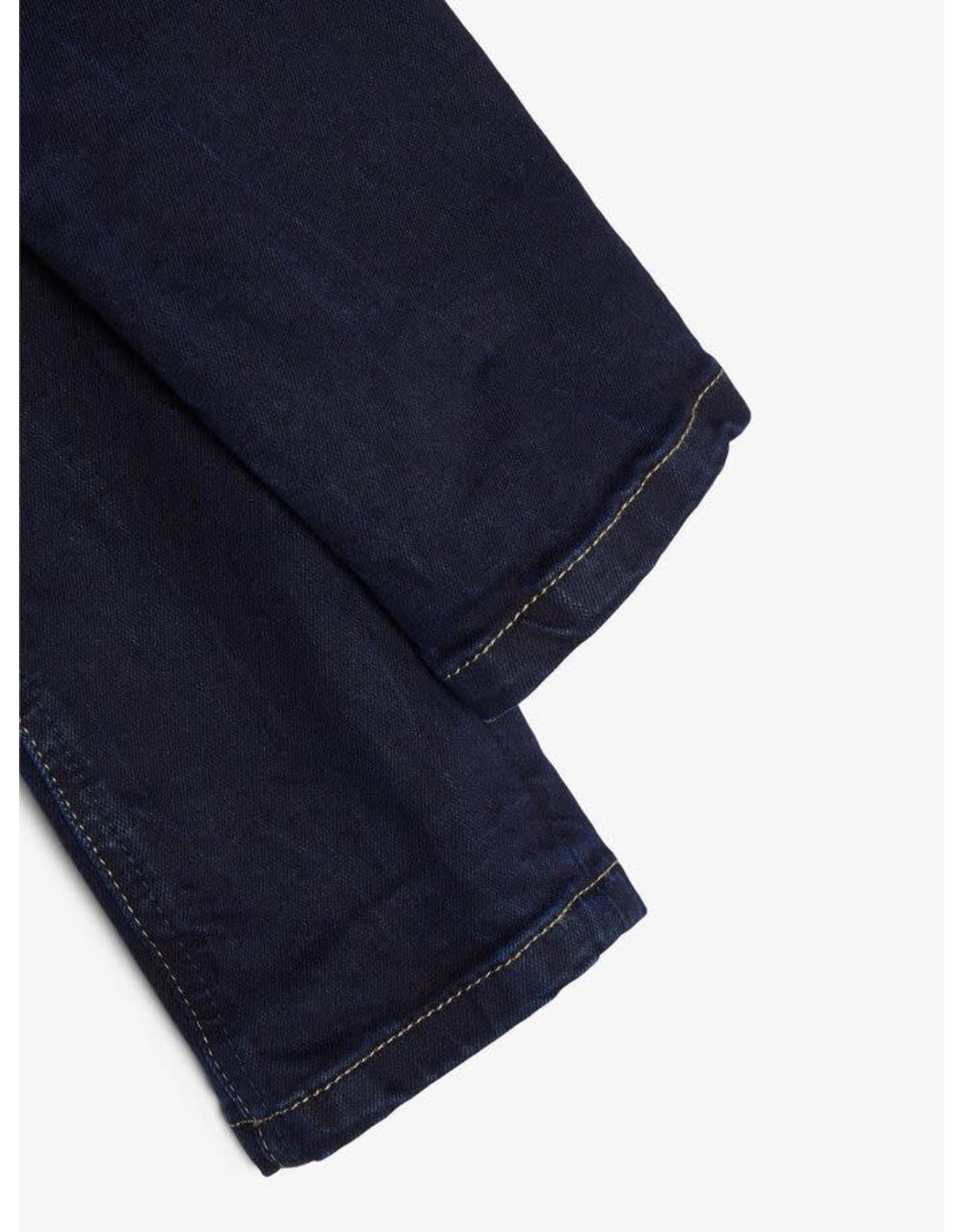 Name It Donkerblauwe X-Slim fit jeans